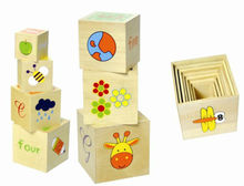 toys cups/wooden cups/wooden toys
