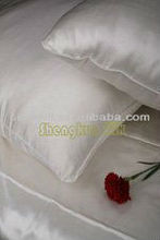 Deluxe Wholesale 100% Silk Pillowcases for Home and Hotel