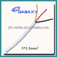 Factory producing cheap electronic cables