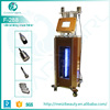 CE approval beauty machine cavitation vacuum face rf skin care body slimming machine
