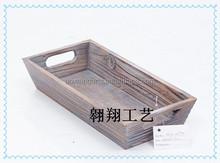Fashionable wood box,Eco-friendly wood crate