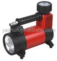 YS-309B walmart air pump for cars tires good quality