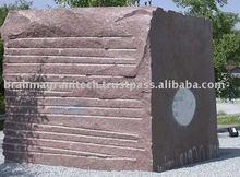 India Granite Block