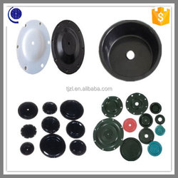 Customized professional chamber rubber diaphragm