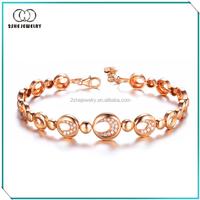 made in china Elegant ladies bracelet models