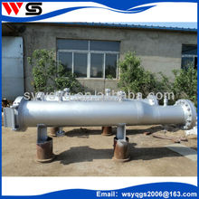 Hot selling oem pig receiver and launcher machine