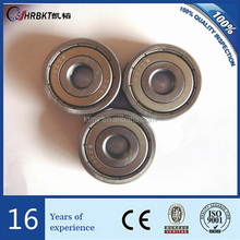 QJ1938Q1/P6SPO Single row angular contact ball bearing with two-piece outer ring and two-piece inner ring 16010