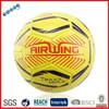 wholesale PVC machine stitched custom design soccer balls