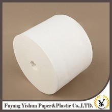 China Manufacturer Wholesale toilet paper towel with workable price