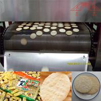 Snow Rice Cracker Machinery
