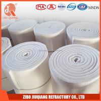 High Temperature Pipe Insulation Material