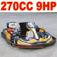 9HP 270cc Go Kart Car prices