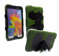 """8 inch tablet case Shockproof Case For Samsung Galaxy Tab4 T330/T331/T335 8"""""""