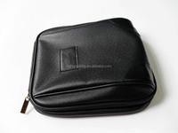 2015 EVA durable portable leather tool bag briefcase