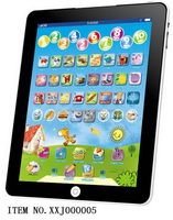 Top quality innovative y-pad learning toy with en71
