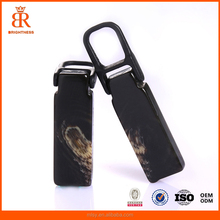 Wholesale metal zipper puller of bag accessories