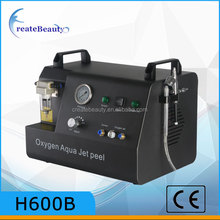 oxygen jet peel oxygen peel skin rejuvenation equipment
