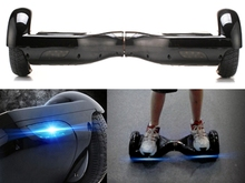 FUN Fashion Smart wheels electric balance scooter with bluetooth