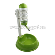 Dog drinking bowl /pet water fountain WS003