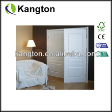 prefinished interior wood moulded doors