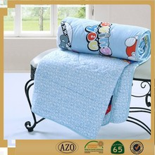 100% Cotton Printed Warm Baby Quilts