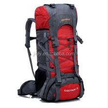 70L Outdoor Sport Hiking Camping Travel Backpack Daypack Trekking Rucksack Bag