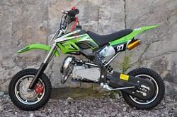 CE Cheap dirt bike 49cc 50cc mini motor 50cc motorcycles