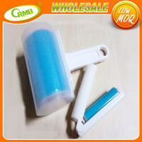 Wholesale washable lint roller with cover for clothes