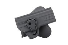 Z funda para pistola Ruger SR9 Compact Táctico chaleco antibalas