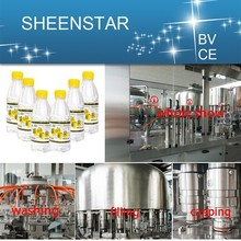 Sheenstar Perfect Distilled Water Pouring Machine