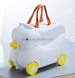 BUBULE new design kids luggage