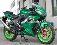 150cc 200cc 250cc racing motorcycle with eec