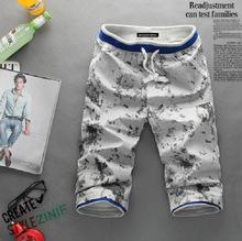 Men's summer fashion temperament simple casual shorts shorts factory direct