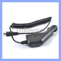 Micro USB Car Power Charger for Amazon Kindle Touch Samsung HTC Blackberry