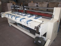 good quality Corrugated cardboard transport machine/automatic feeding machine corrugated cardboard making machines for sale