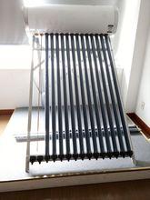 New Design Economic High Quality Solar Water Heater Importer