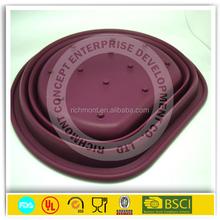 Collapse bucket/ice bucket/silicone foldable bucket