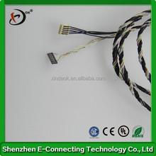 car alarm system wire harness manufacturer