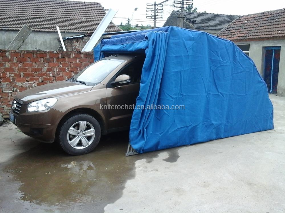 Foldable Car Portable Garage Shelter : Garage portable garagem portatil folding car shelter buy