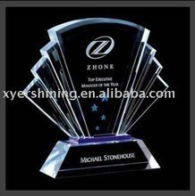 acrylic trophy blanks,trophy design,awards plastic trophy