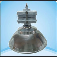 Low Frequency High Bay Induction Used Warehouse high bay lights