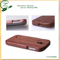 Presell Wooden case For Samsung Galaxy S4 case, IMD manufacturer,luxury exquisite wood cell phone cases for samsung galaxy s4