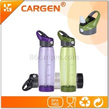 Promotional cheap price durable bpa free polycarbonate water bottle