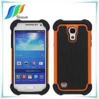 Hight Quality TPU shell for samsung galaxy S4 mini case