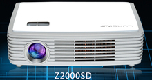 New hot WIFI home theater Android 4.2.2 Full HD LED video game tv projector with ATV / DTV / HDMI / USB / AV / VGA / SD/