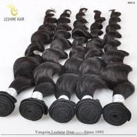 2015 Popular Human Hair Extensions Can Be Dyed virgin brazilian loose curl hair
