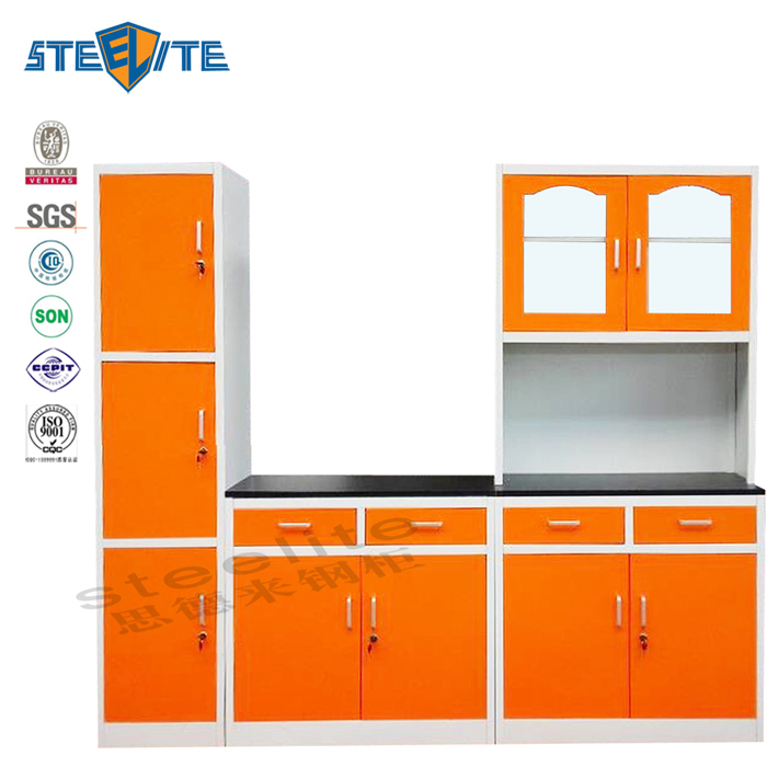 professional metal skins drawers kitchen cabinet designs