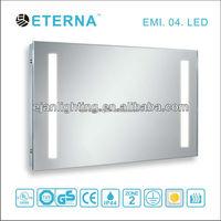UL cUL LED Back-lit Mirror for Bathroom