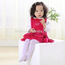 Fornecimento por atacado bebê meninas jacquard calças justas crianças meias de seda China fabricantes de meias