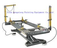 car rim blaster framing machine auto body repair tools